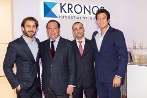 Kronos cerrará el año con una cartera de 1.200 viviendas y 100 millones de inversión - Lito, Consultores Inmobiliarios