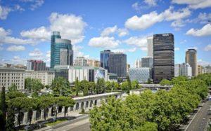 Revoluci n del mercado inmobiliario lito s consultores for Oficinas inditex madrid