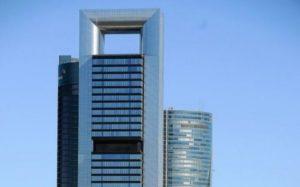 Torre Cepsa adquirida por Amancio Ortega - Lito, Consultores Inmobiliarios